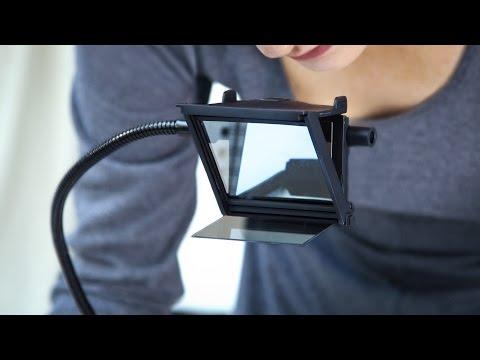 History of the Camera Lucida Drawing Tool