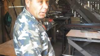 видео Угловые оцинкованные кляммеры