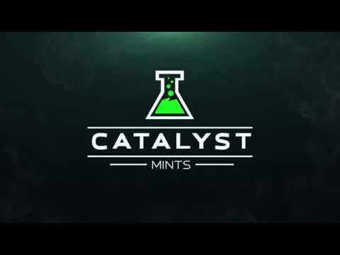 Catalyst Mints Giveaway!