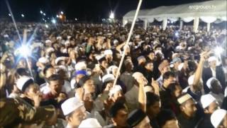 Maulid Akbar Bersama Imam Besar FPI Habib Rizieq-Lampulo, Banda Aceh