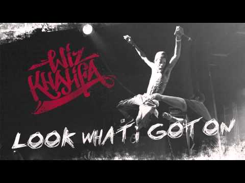 """Wiz Khalifa - """"Look What I Got On"""" (Official Audio)"""