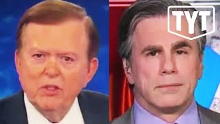 Lou Dobbs Attacks Bill Barr