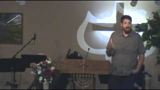 Calvary Chapel Payson 20131016 Pastor Isaac Proverbs Chapter 14