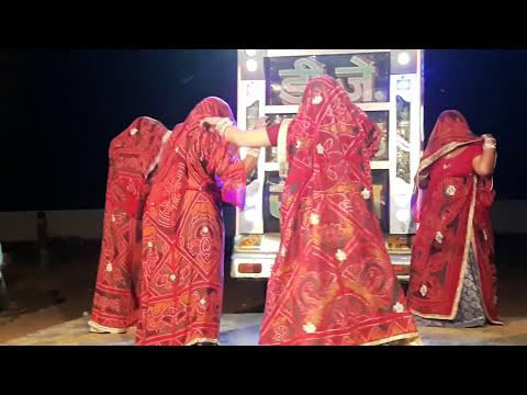 Rajasthan Sikar Wedding Dance