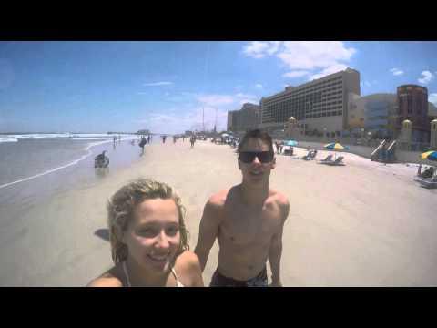 Daytona Beach, Florida - 2015