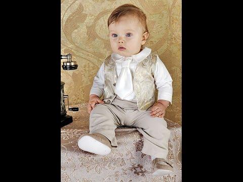 Крестильный набор для мальчика  Готовимся к крестинам