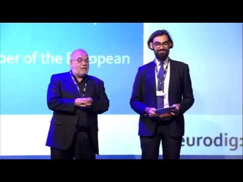 EuroDIG 2016 Plenary:  Internet fragmentation and digital sovereignty