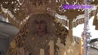 Polígono de San Pablo por Luis Montoto y Puerta de Carmona (Semana Santa Sevilla 2018)