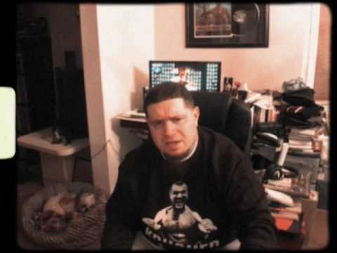 Vinnie Paz answers recent fan questions and talks upcoming projects
