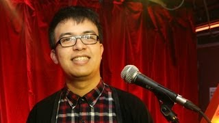 4 Minute Comedy - Phil Wang