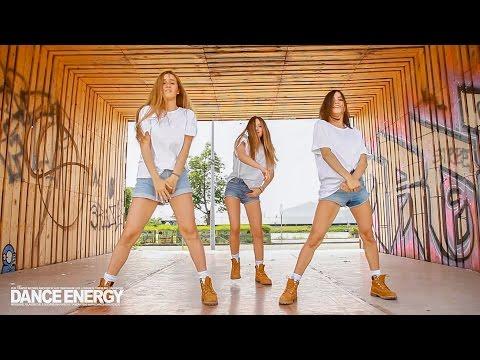 Burn It Up - Janet Jackson ft Missy Elliott / Choreography by Team J., K., L. / DANCE ENERGY STUDIO