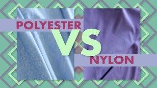 NYLON VS POLYESTER - THE ULTIMATE SHOWDOWN