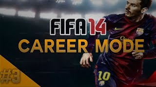 FIFA 14 | Career Mode - Ep 3 - BUYING & SELLING