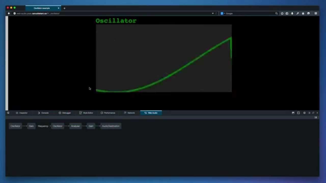 A Closer Look at Mozilla Firefox Developer Edition - Designmodo