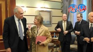 آخر اجتماع لمجلس وزراء كمال الجنزورى