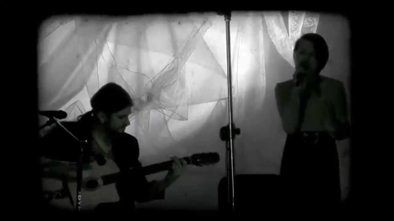Agatka Czaban- ed sheeran i see fire/ rihanna- we found ...