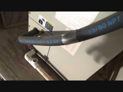Furnace AC Water Leak Fixed   Doovi
