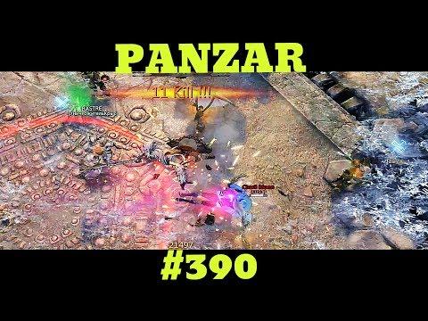 видео: panzar - Дали Берсу 7 стаков, О-ё-ЁЙ! #390
