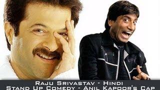 Raju Srivastav Comedy Show: Season 1