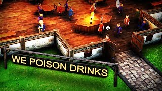 I Turned My Tavern Into Customer Limbo Hell - Tavern Tycoon gameplay - Let's Game It Out