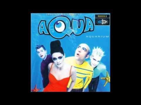Aqua  Roses Are Red 1997