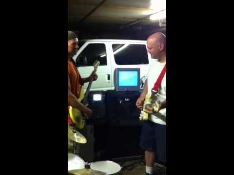 Dueling banjos Scott Lefave style