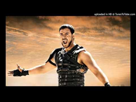 Enigma - Now we are free (Van Dressler remix) Gladiator theme