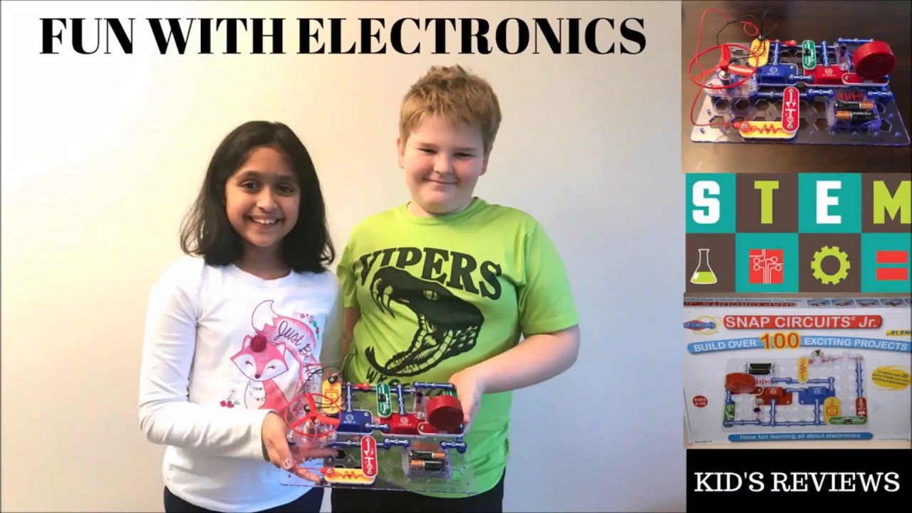 snap circuits jr review wait for the funny ending ) youtubesnap circuits jr review wait for the funny ending )