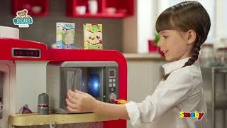 Bucătărie care crește cu copilul cu apă curgătoare