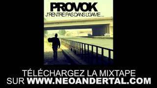 PROVOK - J