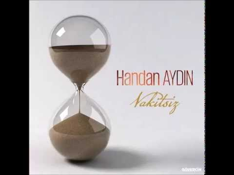 Handan Aydın - Ezizim [Official Audio]