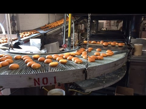 Baker sees resurgence of Paczki Day