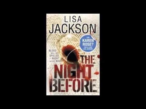 The Night Before (Savannah #1) by Lisa Jackson Audiobook Full 1/2