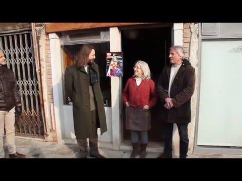 Giordano Giampaolo - Prospettiva a Venezia