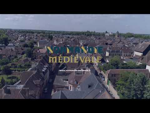 [-normandie-médiévale-⚔️-]-verneuil-d'avre-et-d'iton