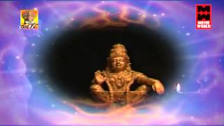 Ayyappan Songs By Yesudas   Sabarigeetham   Ayyappa Devotional Songs Malayalam