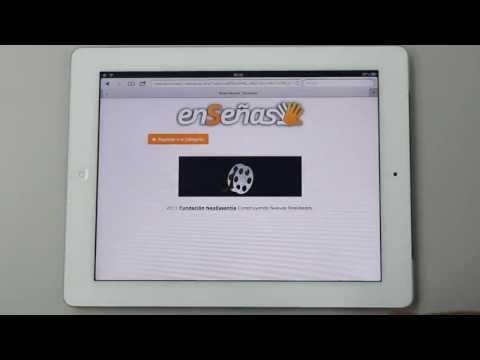enSeñas es la primera app de Lengua de Señas móvil gratuita