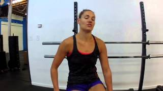 Amber Athlete Profile Thumbnail