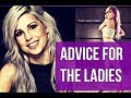 Sara Lopez has Kizomba dancing advice for the Ladies - The Kizomba Channel