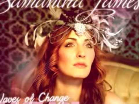 Samantha James - Waves Of Change (Kaskade Extended Remix)