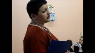 Видео урока к аттестации Чичулина Н.В.
