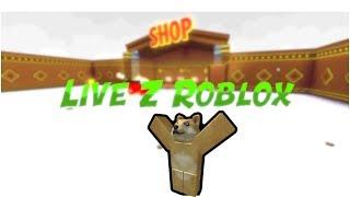 Live : Gramy Roblox iwona gada