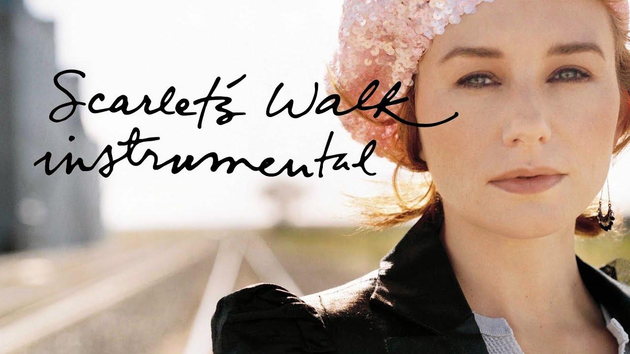 16  Scarlet's Walk (instrumental cover + sheet music) - Tori Amos