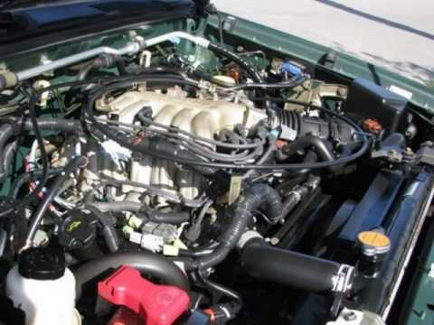 2001 NISSAN XTERRA 4D - YouTube
