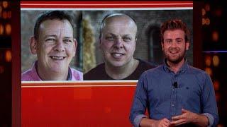Martijn zegt Sorry: Ronald van Raak, Boer Zoekt Vrouw en Sesamstraat - RTL LATE NIGHT MET TWAN HUYS