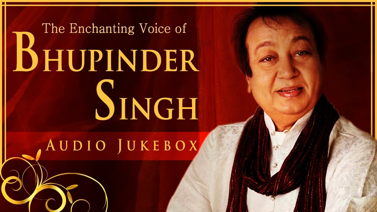download songs of bhupinder singh
