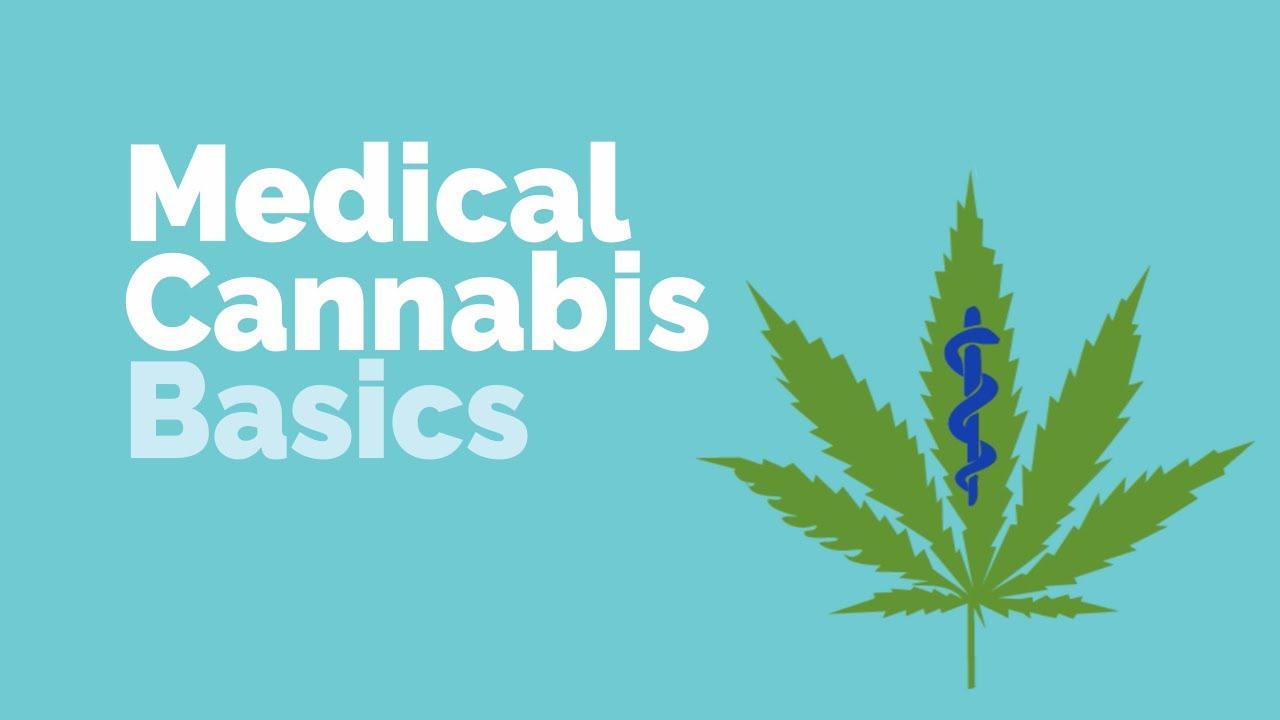 Medical Cannabis Basics   Gastrointestinal Society