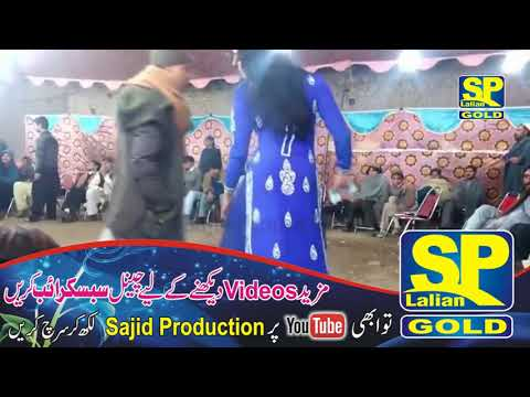 madam talash hot mujra 2017 Full HD   YouTube