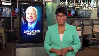 News on The 700 Club: July 20, 2017