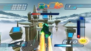 Dolphin Emulator 4.0.2 | Hot Wheels World Race [1080p HD] | Nintendo GameCube